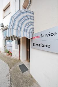 Express Service Volkswagen Grosseto e provincia