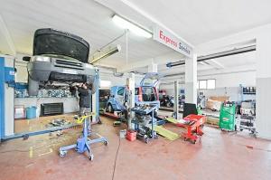 Officina autorizzata Volkswagen Arcidosso (GR)