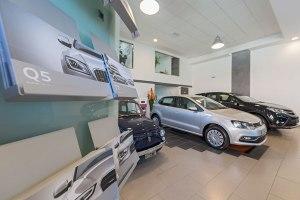 Audi A1,A3,A4,A5 Sportback,A6 Allroad,Q3,Q5 Grosseto e provincia
